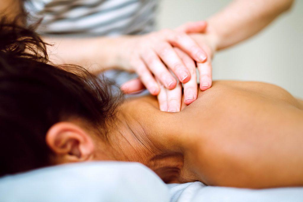 Massage Zürich City